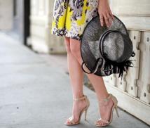 Sandalias Realove presentadas por una bloguera