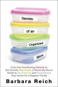 Secretos de una madre organizada