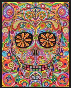 Día de Muertos, una tradición mexicana llena de sabor y color