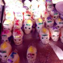 Un dulce especial para celebrar el Día de Muertos