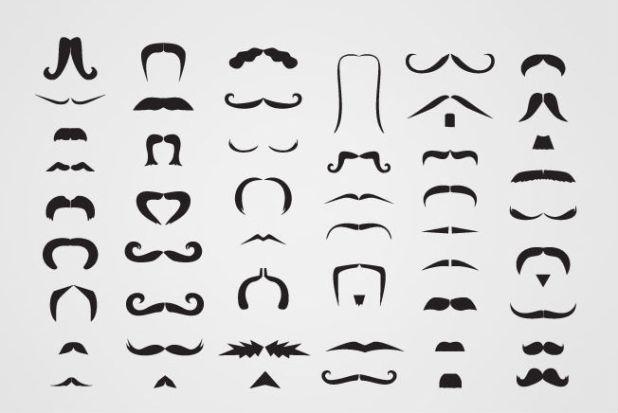 Movember: a dejar el bigote por una buena causa