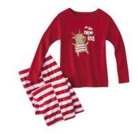 Pijama 'nice' - 8 dólares en Target