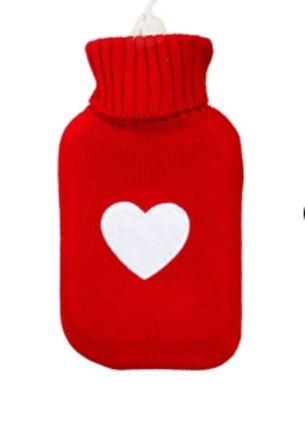 Bolsa de agua caliente - 18 dólares en asos.com