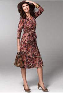 El vestido que 'abraza' a la figura