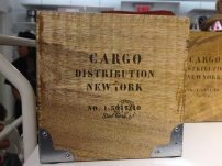 Cajas de madera decorativas