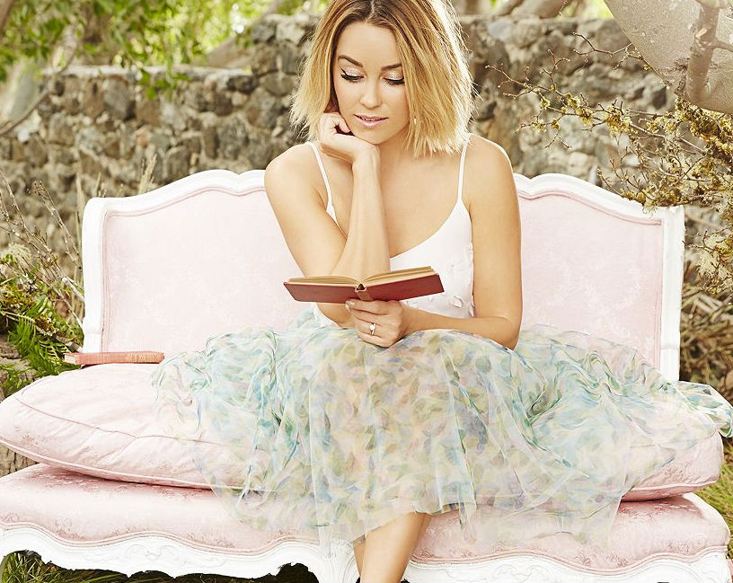 Disney Cinderella by LC Lauren Conrad